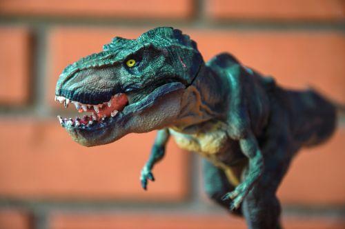 toys kids toys tyrannosaurus