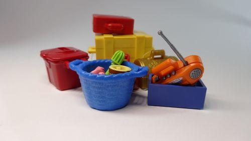 toys playmobil boxes
