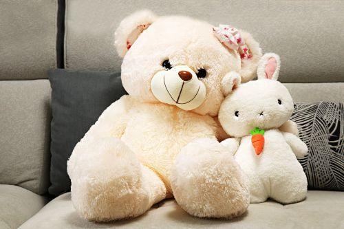 toys teddy bear family