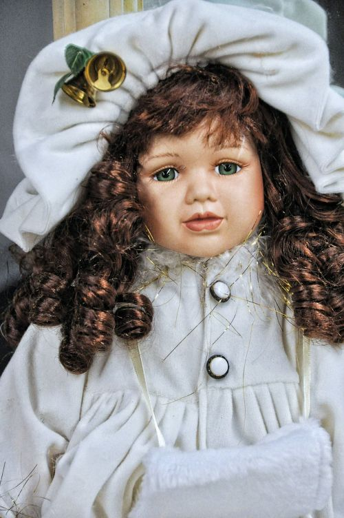 toys doll childhood