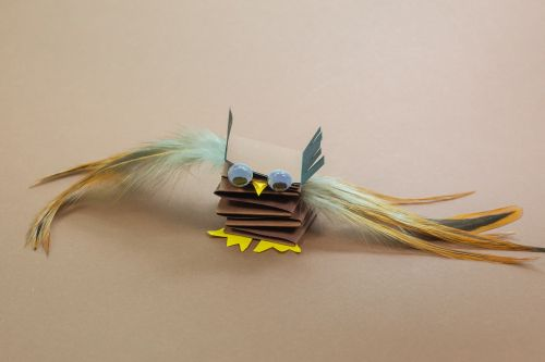 toys bird tinker