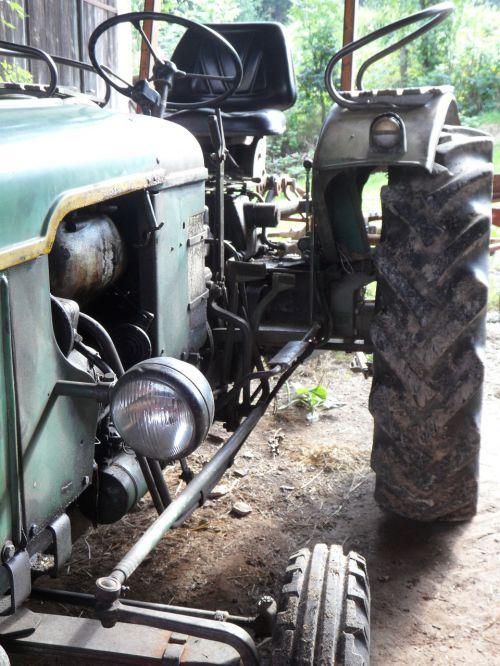 tractor tractors farm