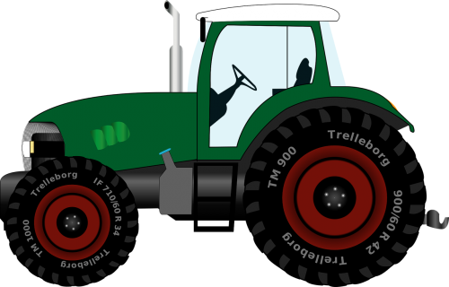 tractor tug tractors