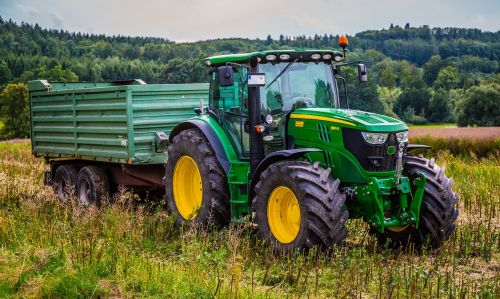 tractor agricultural machine agriculture