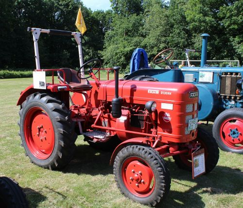 tractor tractors commercial vehicle
