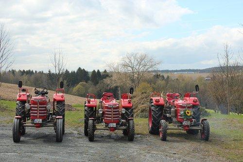 tractor  technology  machine