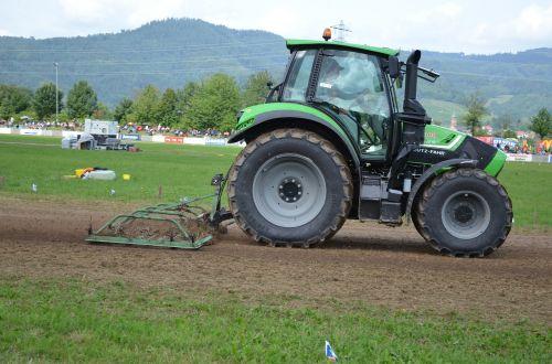 tractor arable gengenbach