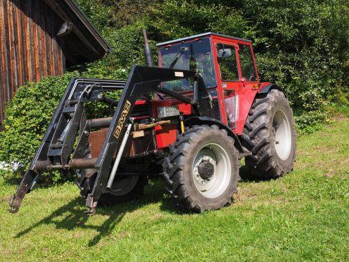 tractor bulldog tractors