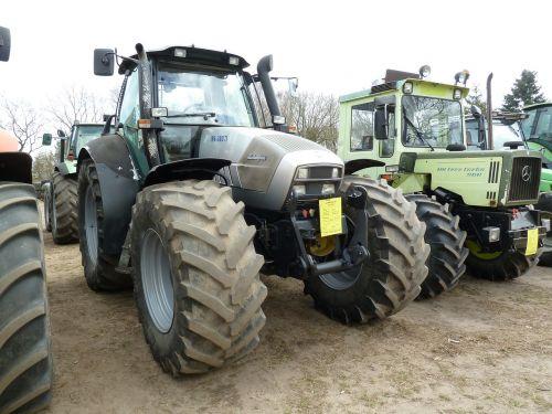 tractor lamborghini landtechnik