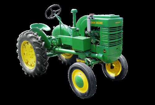 tractors john deere tractor
