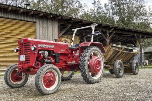 tractors tractor trailers