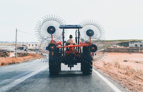 tractors  tractor  bulldozer