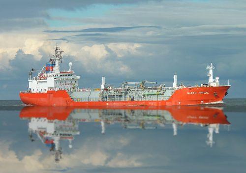 trade shipping weltschifffahrtsweg