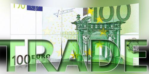 trade world trade euro