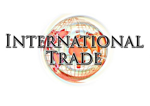 trade globe earth