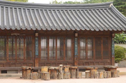 tradition hanok seoul