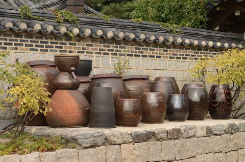 tradition pickles cylinder korea national