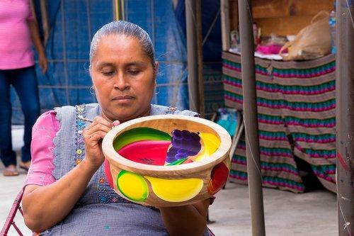 tradition  mexico  women