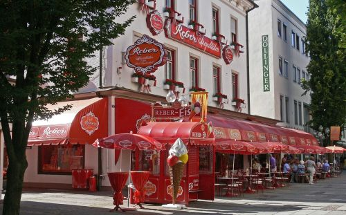 tradition locally outside catering bad reichenhall