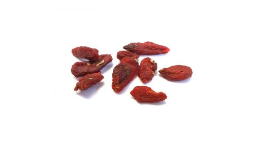 traditional chinese medicine dried berries chinese medicine