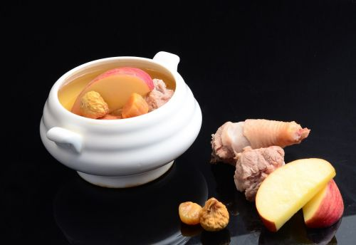 traditional cuisine stew soup