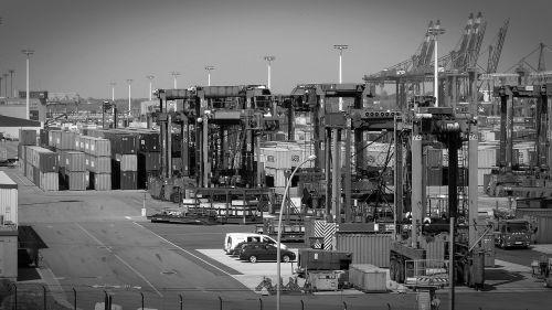 traffic port transport