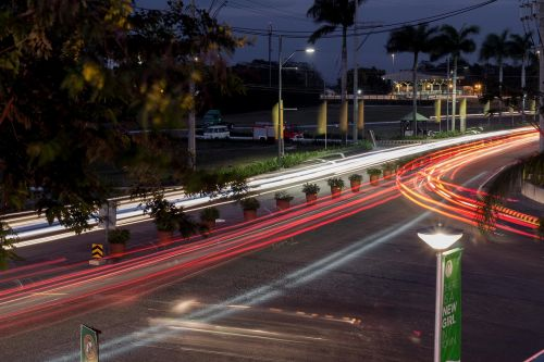 traffic road transportation system