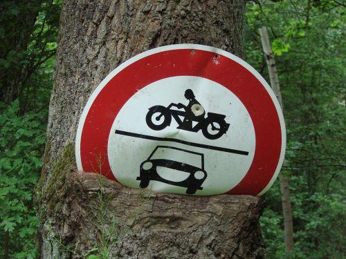 traffic nature ingrowing