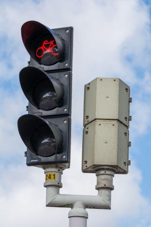 traffic light traffic lights crossing