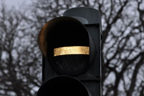 traffic light bus signal