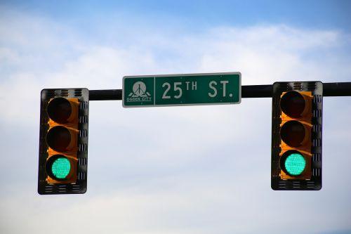 traffic lights stoplight light