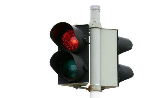 traffic lights red light traffic