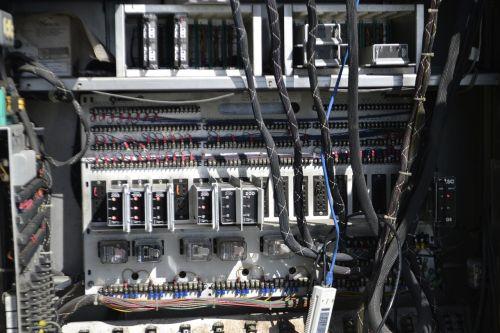 traffic signal control board computer houston