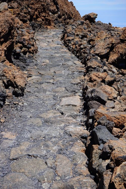 trail away path
