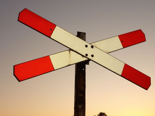train railway line netherlands
