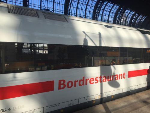 train railway station hamburg