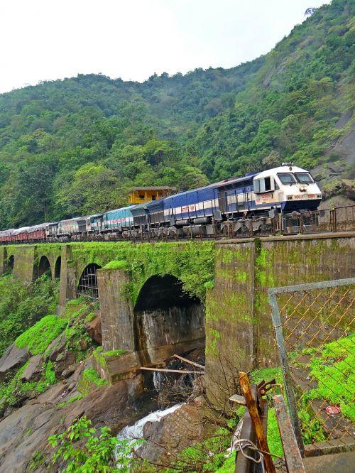 train locomotive indian railway