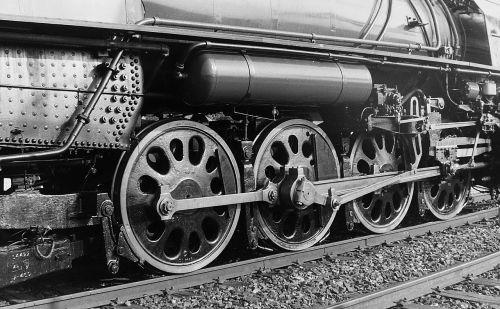 train steam locomotive locomotive
