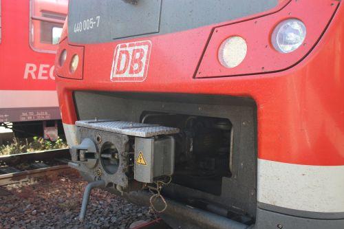 train db deutsche bahn
