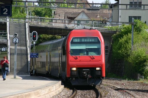 train s bahn railway
