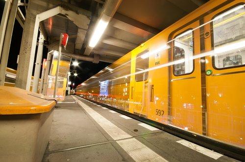 train  transportation system  subway system
