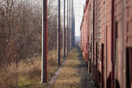 train  railway  transport