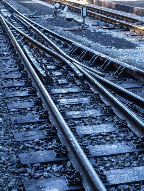 train technology railway