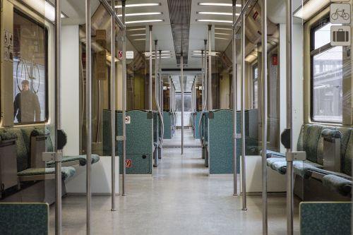train car railway