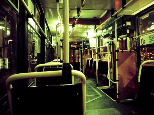 train subway transportation