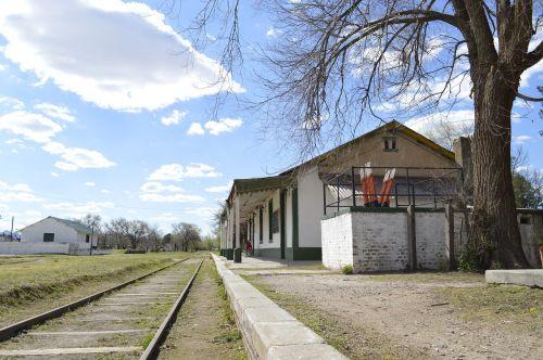 train station the decision san luis