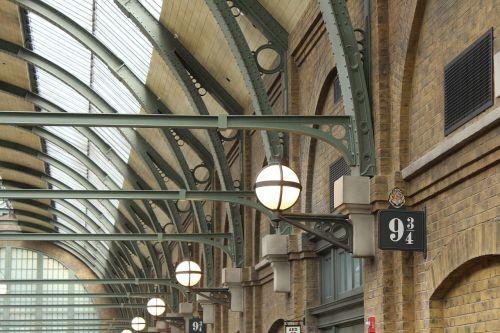 train station universal studios orlando
