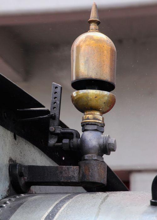 train whistle steam sound