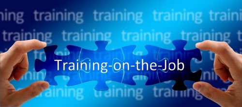 training education vocational training