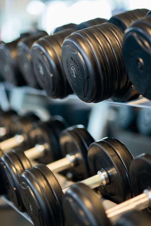 training weights strength